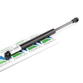 Heckklappendämpfer / Gasfeder Hub: 100mm mit OEM-Nummer 5124 8171 480