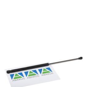 Heckklappendämpfer / Gasfeder Länge: 500mm mit OEM-Nummer 8D9 827 552F
