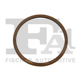 FA1  101-958 Dichtring, Abgasrohr Innendurchmesser: 58,5mm, Ø: 66,5mm