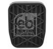 OEM Revestimiento pedal, embrague FEBI BILSTEIN 101011