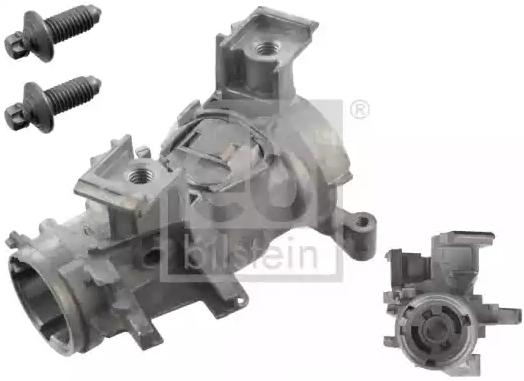 Steering Lock 101017 FEBI BILSTEIN 101017 original quality