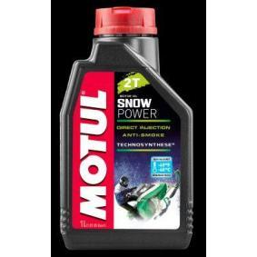 101020 MOTUL SNOWPOWER2T in Original Qualität