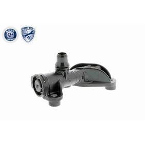 Termostato de Aceite BMW X5 (E70) 3.0 d de Año 02.2007 235 CV: Termostato, refrigeración del aceite (V20-99-1283) para de VEMO