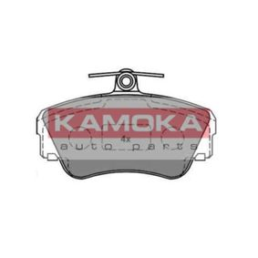 Brake Pad Set, disc brake Width: 109,9mm, Height: 67,5mm, Thickness: 17,3mm with OEM Number 3344 787