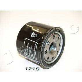 Ölfilter Ø: 69mm, Länge: 59,5mm, Länge: 59,5mm mit OEM-Nummer 8671005907