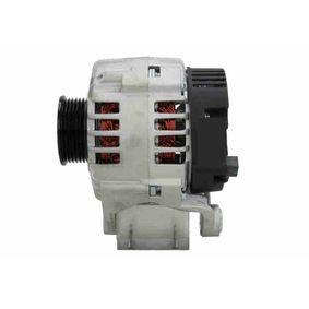 Generator Rippenanzahl: 6 mit OEM-Nummer 1 277 502