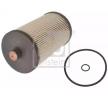 OEM FEBI BILSTEIN 101318 VW CRAFTER Fuel filter
