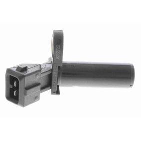 Sistema Eléctrico del Motor FORD MONDEO II (BAP) 1.8 TD de Año 08.1996 90 CV: Generador de impulsos, cigüeñal (V25-72-0004) para de VEMO
