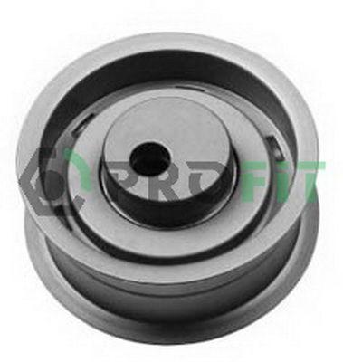 PROFIT  1014-0050 Spannrolle, Zahnriemen Ø: 72mm