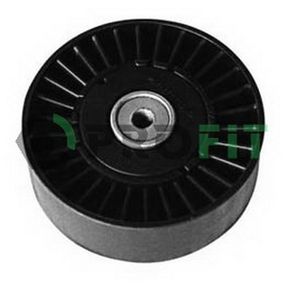 Spannrolle, Keilrippenriemen Ø: 78mm, Breite: 26mm mit OEM-Nummer VX028-145278-EVX