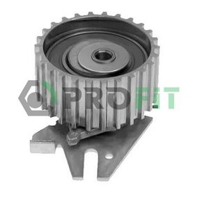 Tensioner Pulley, timing belt Ø: 64,7mm with OEM Number 5518 3527