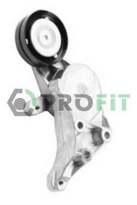 PROFIT  1014-2352 Spannrolle, Keilrippenriemen Breite: 24mm