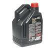 Vásároljon online olcsó Motorolajok MOTUL SPECIFIC, 505 01 502 00, 5W-40, 5l - EAN: 3374650020099
