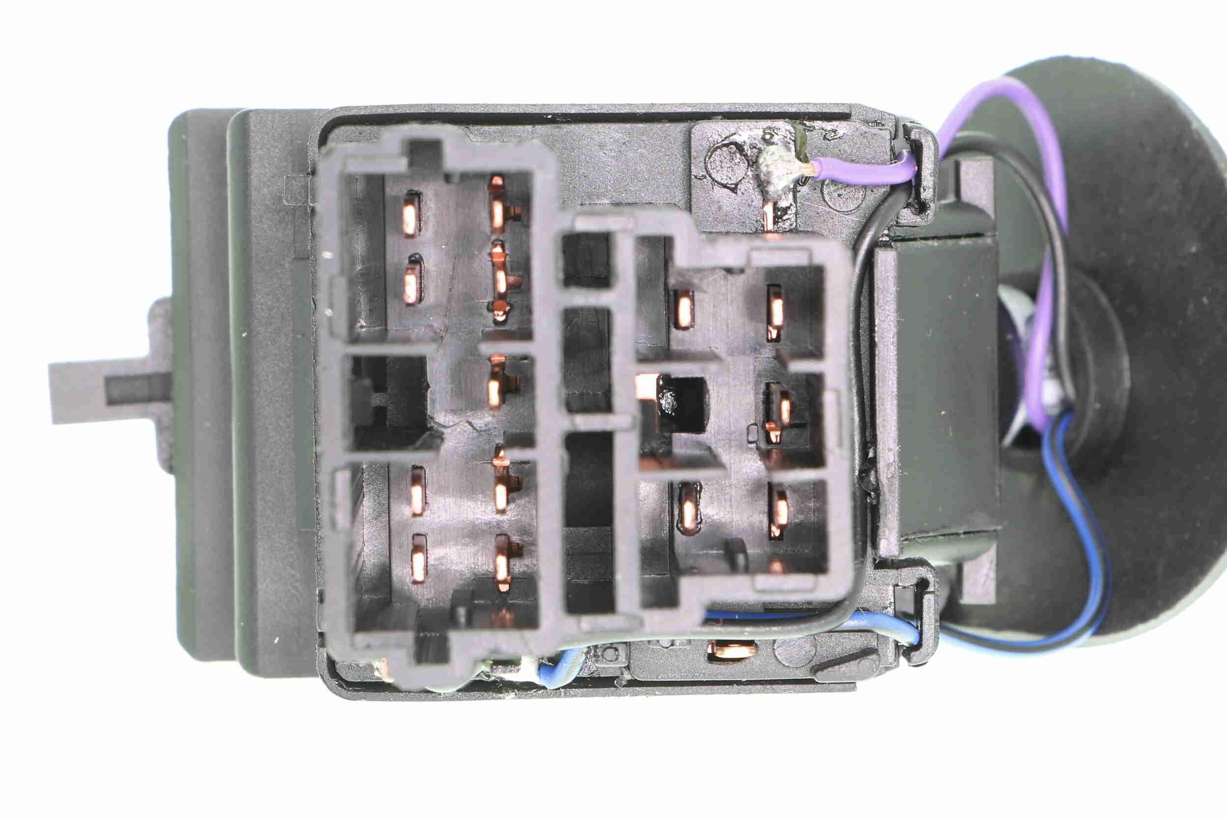 Steering Column Switch VEMO V22-80-0003 rating