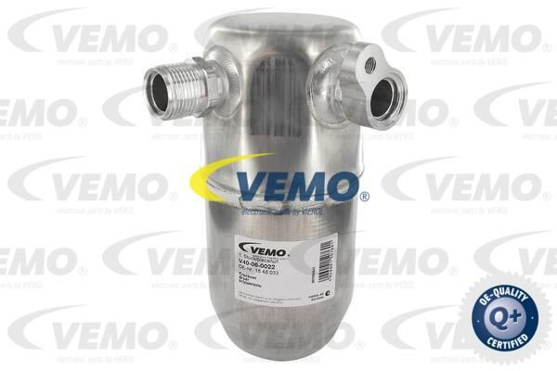VEMO  V40-06-0022 Trockner, Klimaanlage