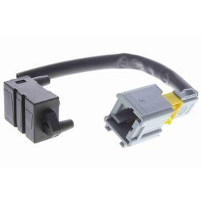 Conmutador, accionamiento embrague (gestión motor) V42-73-0009 207 (WA_, WC_) 1.6 HDi ac 2013