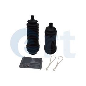 Bellow Set, steering Height: 170mm with OEM Number 77 01 469 567