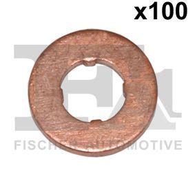 Wärmeschutzscheibe, Einspritzanlage mit OEM-Nummer 1432205