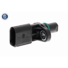 Sensor, Nockenwellenposition V10-72-1118 Golf 4 Cabrio (1E7) 1.6 Bj 1998