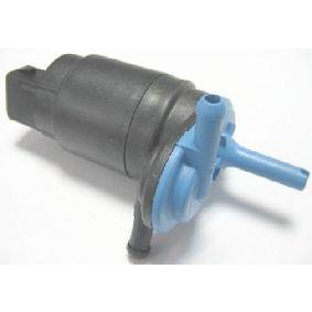 Water Pump, window cleaning 102455 Note (E11, NE11) 1.6 MY 2012