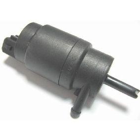 Waschwasserpumpe, Scheibenreinigung Spannung: 12V mit OEM-Nummer 145 0184