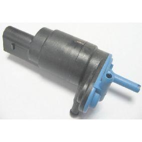 Waschwasserpumpe, Scheibenreinigung Spannung: 12V mit OEM-Nummer 2108691021