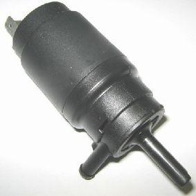 Waschwasserpumpe, Scheibenreinigung Spannung: 12V mit OEM-Nummer 431.955.651.
