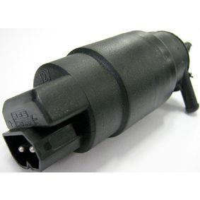 Waschwasserpumpe, Scheibenreinigung Spannung: 12V mit OEM-Nummer 61661380068