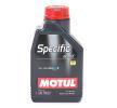 Kfz-Motorteile SRX GMT267: 102638 MOTUL SPECIFIC, DEXOS2