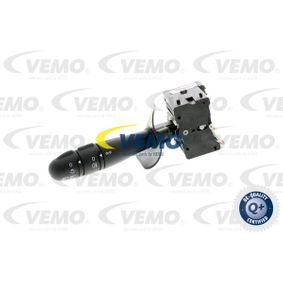 Steering Column Switch Number of Poles: 15-pin connector, with horn, with indicator function, with light dimmer function with OEM Number 7701053057