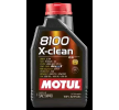 Engine ACTYON SPORTS II: 102786 MOTUL 8100, X-CLEAN