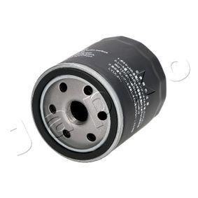 Oil Filter Ø: 76,5mm, Length: 87,2mm, Length: 87,2mm with OEM Number 90915 TB001