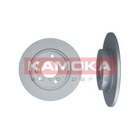 2012 Vauxhall Corsa D 1.4 Brake Disc 103170