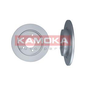 2008 Mazda 5 cr19 2.0 CD Brake Disc 103178