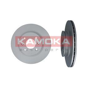 2010 Hyundai i20 Mk1 1.2 Brake Disc 103209