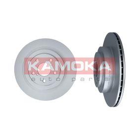Bremsscheibe Bremsscheibendicke: 18mm, Lochanzahl: 5, Ø: 290mm mit OEM-Nummer 26700 AE081
