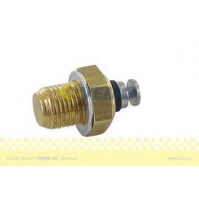 VEMO Kühlmitteltemperatur-Sensor V10-72-1153 für AUDI 100 (44, 44Q, C3) 1.8 ab Baujahr 02.1986, 88 PS
