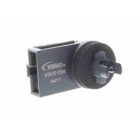 VEMO Sensor, Innenraumtemperatur V10-72-1204 für AUDI A4 (8D2, B5) 1.9 TDI ab Baujahr 03.2000, 116 PS