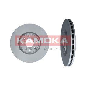 2014 Peugeot 3008 Mk1 1.6 THP Brake Disc 103263