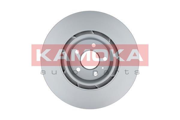 Brake Rotors KAMOKA 103297 rating