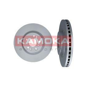 Спирачен диск дебелина на спирачния диск: 32мм, брой на дупките: 5, Ø: 330мм с ОЕМ-номер 1644211312