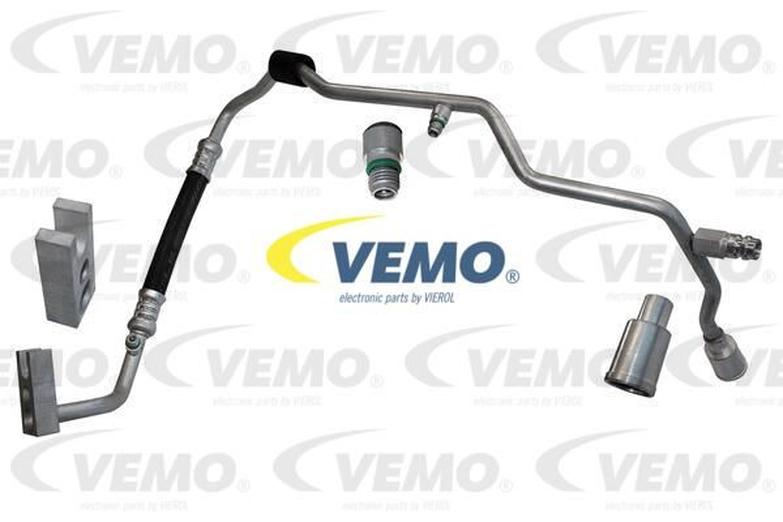 VEMO Højtryksslange, klimaanlæg V40-20-0023