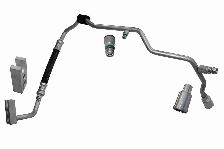 VEMO  V40-20-0023 Hochdruckleitung, Klimaanlage