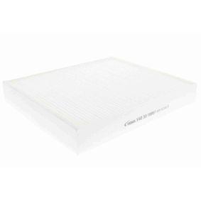 Filtro, aire habitáculo V40-30-1006 ORLANDO (J309) 2.0D ac 2014