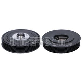Belt Pulley, crankshaft with OEM Number 8200 451 073