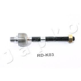 2007 KIA Ceed ED 1.6 CRDi 90 Tie Rod Axle Joint 103K03