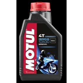 Motoröl mit OEM-Nummer 12601