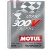 Buy cheap Engine oil MOTUL SAE-0W-40 online - EAN: 3374650239811