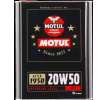 Compre online a baixo custo Óleo do motor MOTUL SAE-20W-50 - EAN: 3374650237466