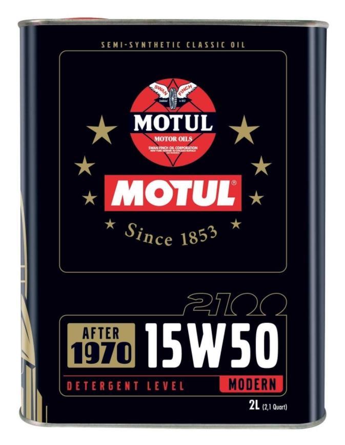 Motoröl 104512 MOTUL 210015W50 in Original Qualität